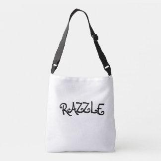 Klassische Taschen-Tasche Tragetaschen Mit Langen Trägern