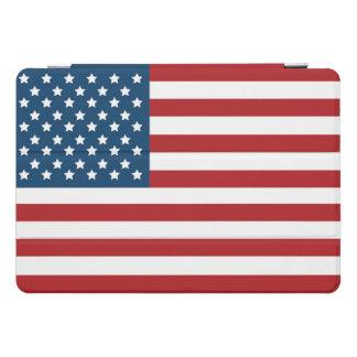 Klassische USA-amerikanische Flagge iPad Pro Cover