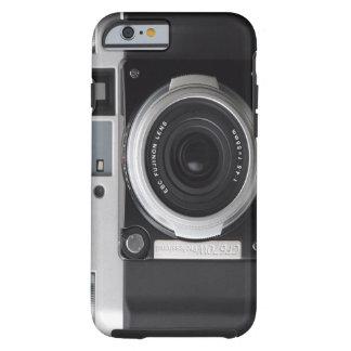Klassische Vintage Kamera-Kasten-Abdeckung Tough iPhone 6 Hülle