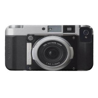Klassische Vintage Kamera-Kasten-Abdeckung iPhone 4 Hüllen