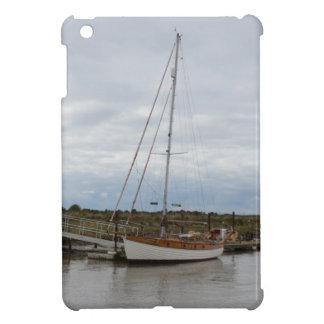 Klassische Yacht Thruppence iPad Mini Hülle
