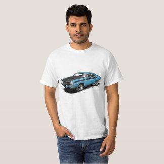Klassischer Auto-T - Shirt des