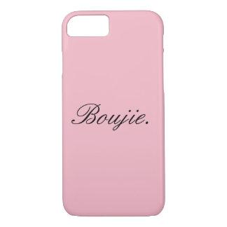 """Klassischer """"Boujie"""" iPhone Fall iPhone 8/7 Hülle"""