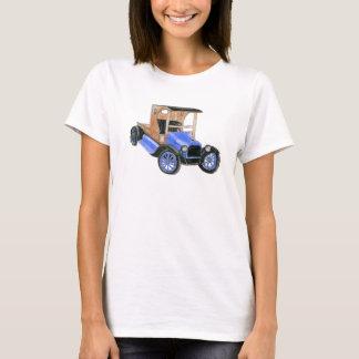 Klassischer Chevrolet-T - Shirt