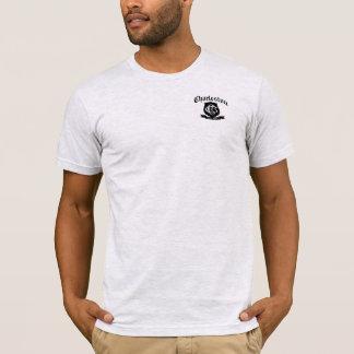 Klassischer CofC Wappen-T - Shirt