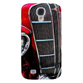 Klassischer Dodge-BrüderSedan Galaxy S4 Hülle