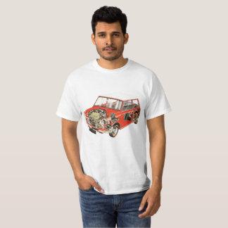 Klassischer MiniT - Shirt