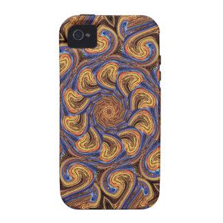 klassischer mit Ziegeln deckender Mf. Case-Mate iPhone 4 Hüllen