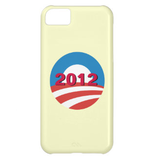 Klassischer Obama iPhone 5 Fall 2012 iPhone 5C Hülle