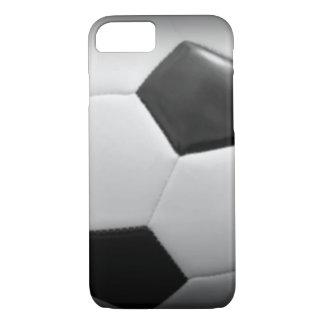 Klassischer Schwarz-u. Weiß-Fall des iPhone 8/7 Hülle