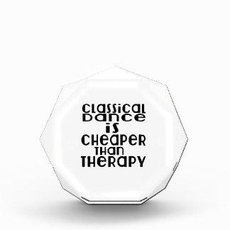 klassischer Tanz Tanz ist billiger als Therapie Auszeichnung