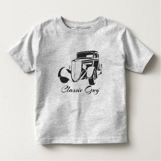 Klassischer Typ-Kleinkind-T - Shirt