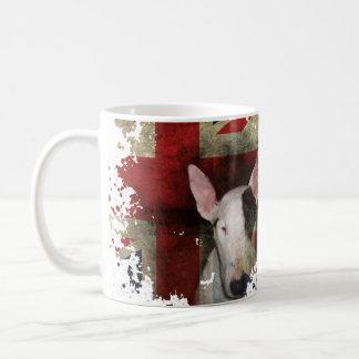 Klassischer weißer Tasse Kaffeetasse