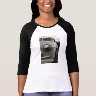Klassisches Auto-Foto-Shirt T-Shirt