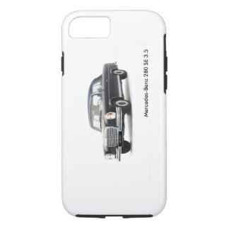 Klassisches Autobild für Apple iPhone 7, stark iPhone 8/7 Hülle