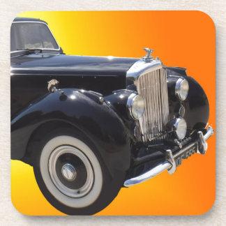 Klassisches Bentley Getränkeuntersetzer