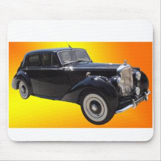 Klassisches Bentley Mousepad