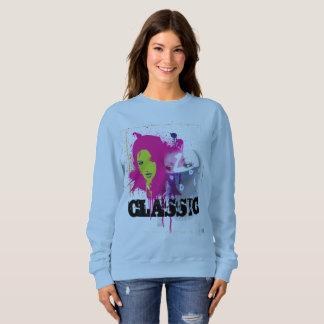 Klassisches Bestes beider Welten Sweatshirt