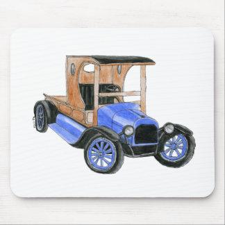 Klassisches Chevrolet Mousepad