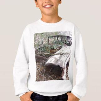 Klassisches Ende Sweatshirt