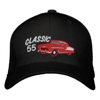 Klassisches Jahr-Vintages Auto-kundengerechtes Bestickte Kappe