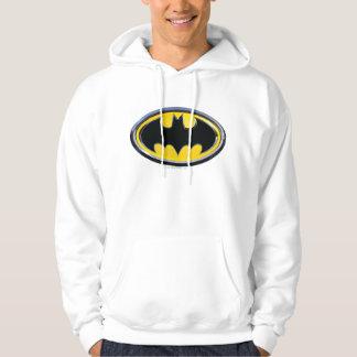 Klassisches Logo Batman-Symbol-| Hoodie