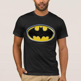 Klassisches Logo Batman-Symbol-| T-Shirt