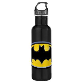 Klassisches Logo Batman-Symbol-  Trinkflasche