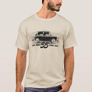 Klassisches Minit-shirt 55 T-Shirt