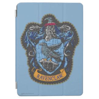 Klassisches Ravenclaw Wappen Harry Potter | iPad Air Cover