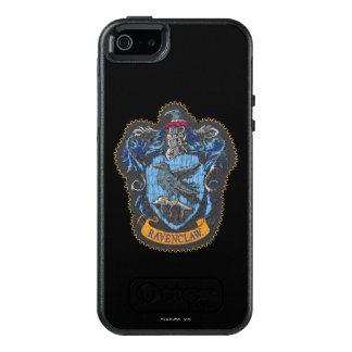 Klassisches Ravenclaw Wappen Harry Potter   OtterBox iPhone 5/5s/SE Hülle