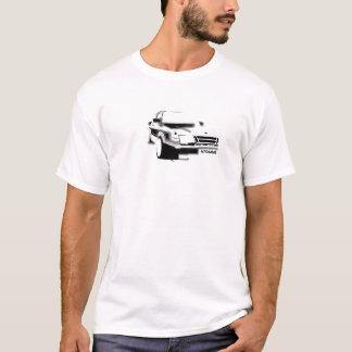 Klassisches Saab 900 Turbo T-Shirt