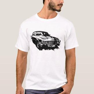 klassisches seltenes Cadillac-Reihe deville T-Shirt