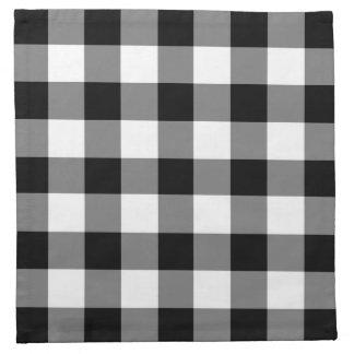 Klassisches überprüftes serviette