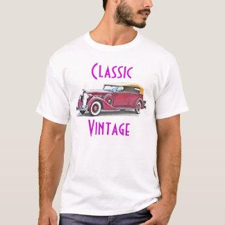 Klassisches Vinatage Packard T-Shirt