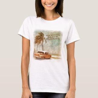 Klassisches Vintages Daytona Beach Florida T-Shirt