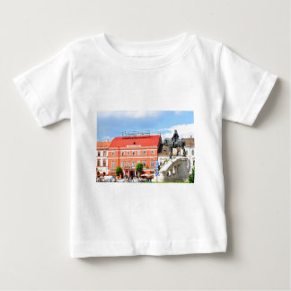 Klausenburg Napoca, Rumänien Baby T-shirt