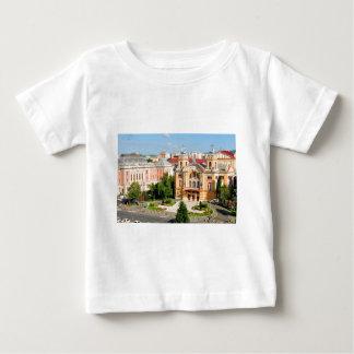 Klausenburg-Napoca, Rumänien Baby T-shirt