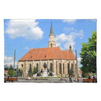 Klausenburg Napoca, Rumänien Tischset