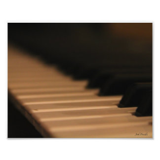Klavier 8x10 foto