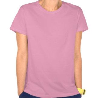 Klavier-geformter Wort-Kunst-Schwarz-Text T Shirt