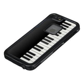 Klavier LifeProof FRÄ' iPhone 6/6s Hülle