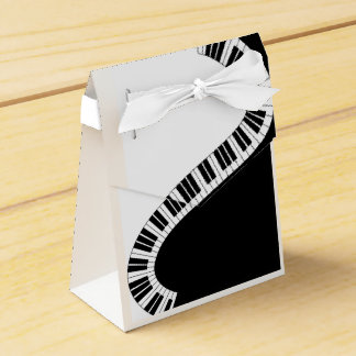 Klavier-musikalischer Bevorzugungs-Kasten II Geschenkschachtel