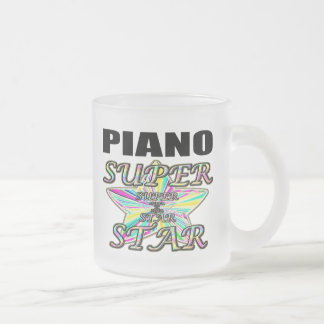 Klavier-Superstar Mattglastasse
