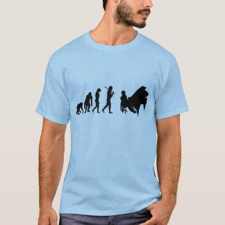 Klaviergeschenke Pianisten Bach Mozart Beethoven T-Shirt