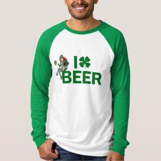 [Klee] BIER I T-Shirt