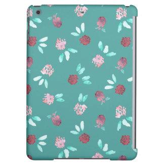 Klee-Blumen-Lech-iPad Air ケース