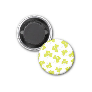 Klee Druckmagnet Runder Magnet 2,5 Cm