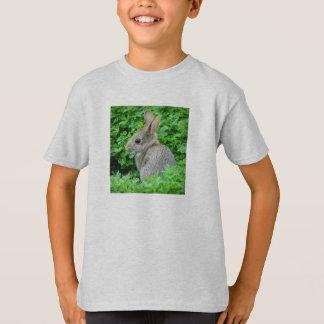 Klee-Häschen T-Shirt