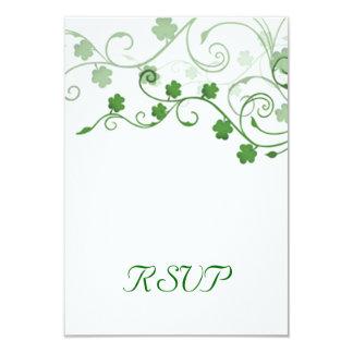 Klee irische UAWG Karte